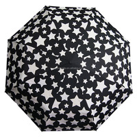 2016 Fancy Design Magic Printing Color Change Gift Umbrella, Umbrella Art
