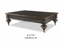 Furniture coffee table table telescopic Guest Room Furniture tables