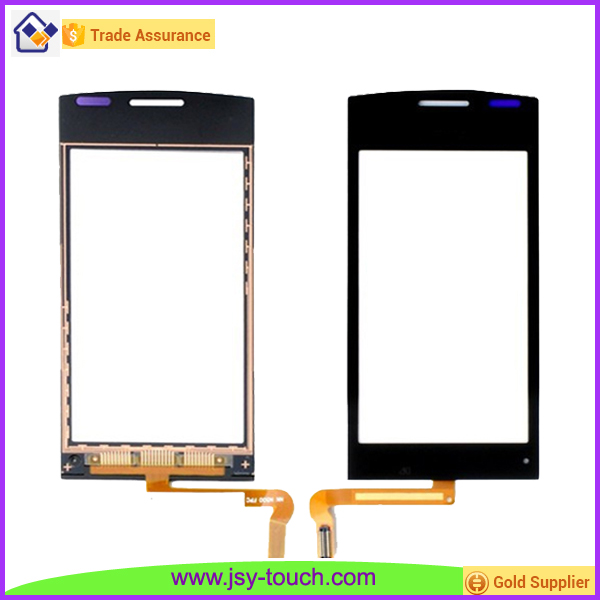 Android Cell Phone 4 inch Touch Screen for Nokia Lumia 500 Parts