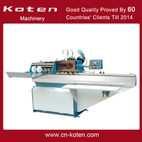 Koten Brand Wire Book Stitching Machine/Stapler, Saddle Stitcher.