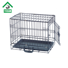 pet nest waterproof wooden small dog cage for sale