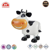 customized plastic milk Dairy cow bank