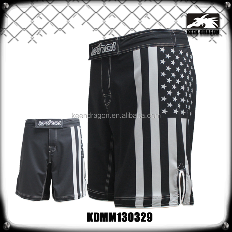 New design 2016 men's shorts gym running sport short
