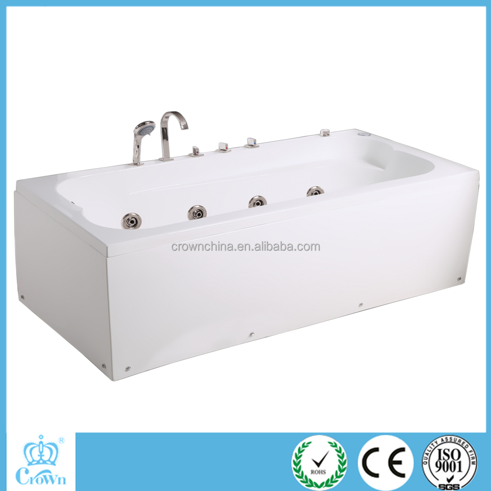 One Person Signle Person Acrylic Transparent Bathtub One Person Signle Person  Acrylic Transparent Bathtub Suppliers and. Acrylic One Person Rectangle Bathtub Factory