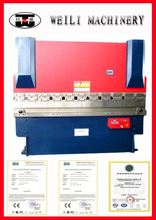High Quality Cheap Prices WC67Y-100 used brake lining machine