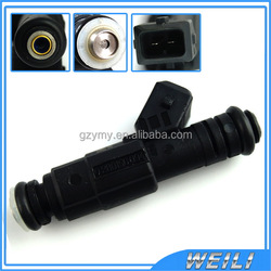 Fuel injector for The Great Wall Seve King Long Foton View 0280156094
