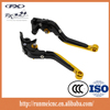 Wholesale CNC Motorcycle Parts foldable extendable Styles Brake Clutch Motorcycle Levers