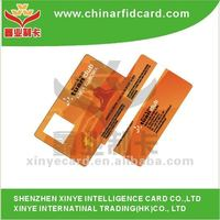 Special Plastic Card Pvc Card Printing
