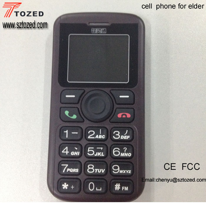 2015 high quality hotting selling old man mobile phones for sale