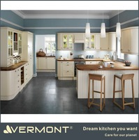 2016 modern kitchen cabinets , U shape kitchen dining room furniture VT-KC-123