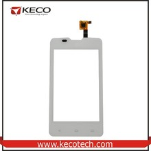 China Wholesale For Fly IQ449 Touch Glass Screen Digitizer