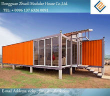 Modular prefab home kit price,low cost office container in malaysia