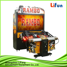promotion arcade machine shooting game