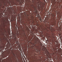 moden design marble floors stone like marble look tiles with red color