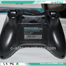 2015 factory price wholesale game controller, joystick, game pad for PS3