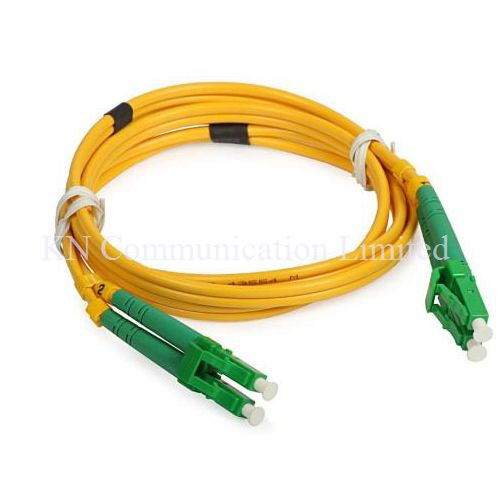 China industrial 24 cord fiber cable assembly