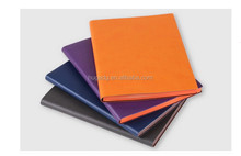 Manufactured b5 size colorized dairy jotter for travellers