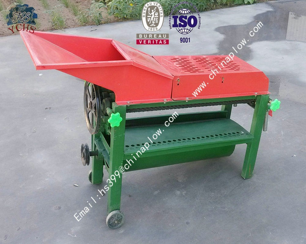 Agricultural farm machinery corn sheller for sale