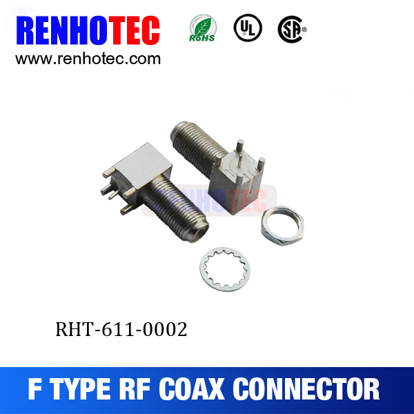 rg8 coaxial cable and connector rf tv cable connector rf coaxial cable f connector rg174 rg316 rg178
