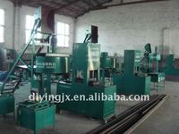 DY-- paving tiles machinery