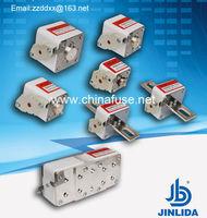 Supply NH000 NHOO NH1 NH2 NH3 NH4 3NA3 fuse (CE CCC TUV TUV-CE DIN)