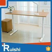 Popular Deisgn Metal Cheap Sale Lift Adjustable Computer Table Pictures