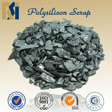 supply polysilicon scrap