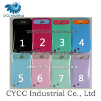 New Arrival , Mobile Phone 6G Protector Case for iPhone 5/iPhone 6