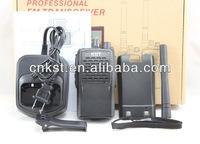 Cheap Price Small Headset KST N2 Walkie Talkie