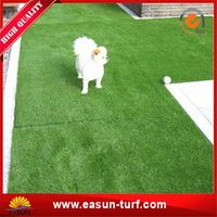 Playground Synthetic Turf Fake Turf For