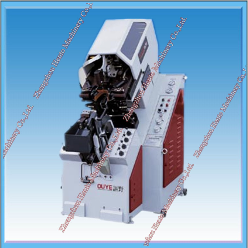 2016 Hot Selling Automatic Toe Lasting Machine Price