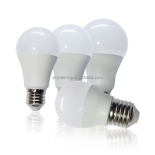hot sell wholesale importer 9w 12w e27 base led bulb light