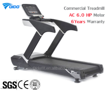 Commercial Gym Equipment Fitness Equipment Treadmill Motorized Exercise Machinefitness Gym equipment