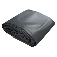 Heavy Duty Tear Restesiance PVC Tarpaulin for Boat cover,trailer cover