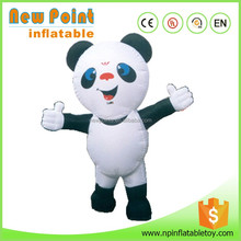 Cheap and top quality inflatable cartoon for holiday decorations