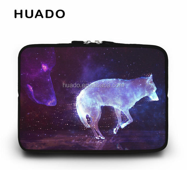 "Animal pattern laptop case 15"" notebook sleeve 15.6"" tablet cover 10"" 12"" case for macbook pro 13/xiaomi air 13.3/asus/dell"