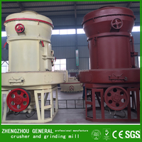 professional manufacturer stone grinding mill machine raymond grinder for sale