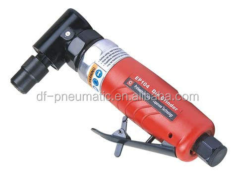 EP262 1/2 Twin Hammer Air Wrench CE