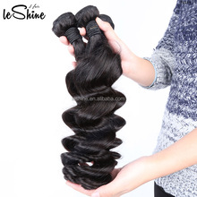 Ali Express Cheap Wholesale Good Quality Natural Remy Extensions Hair