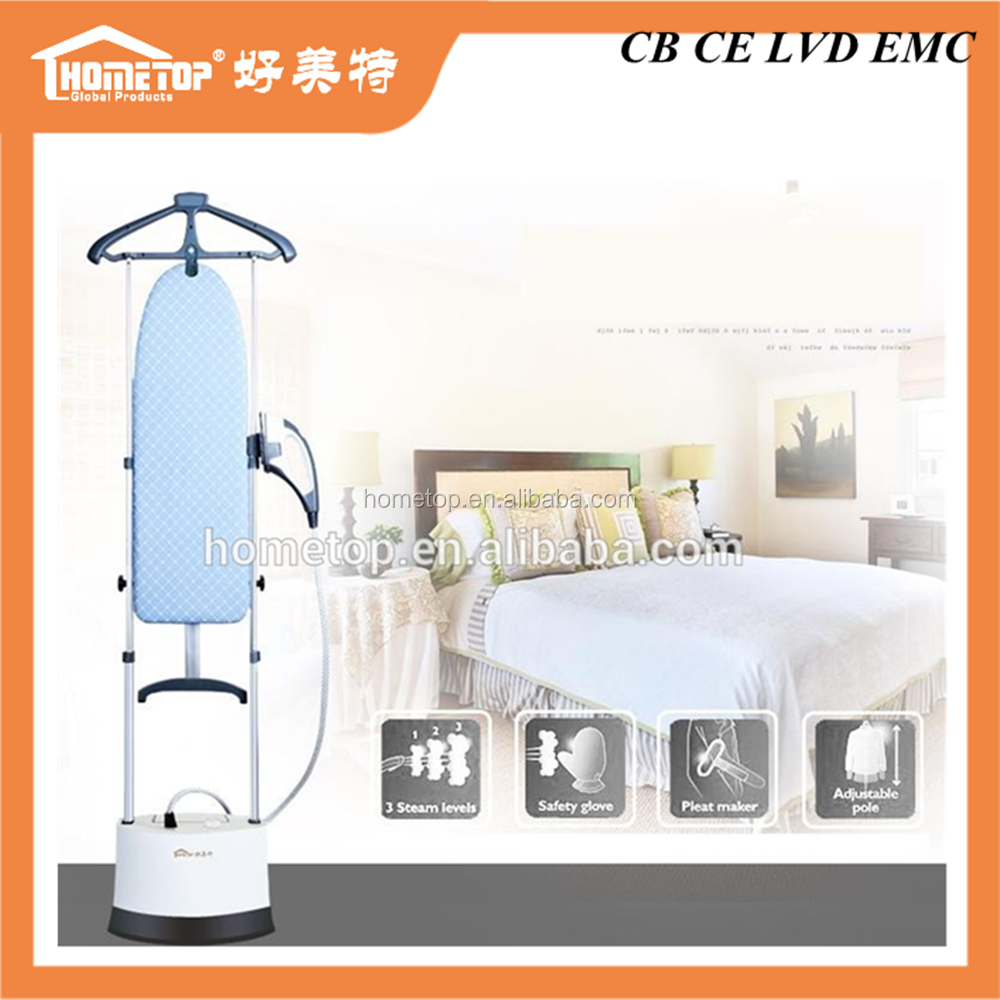 Various steam adjustable , auto-shut off professional garment steamer / steam press irons on sale