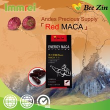 stimulant free maca long time sex capsule health care products
