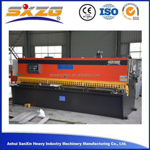 2015 full auto 15mm 16mm copper sheet cnc mini aluminum cutter, steel wire mesh cutter