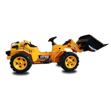 kids ride on toy excavator with CE Certificate