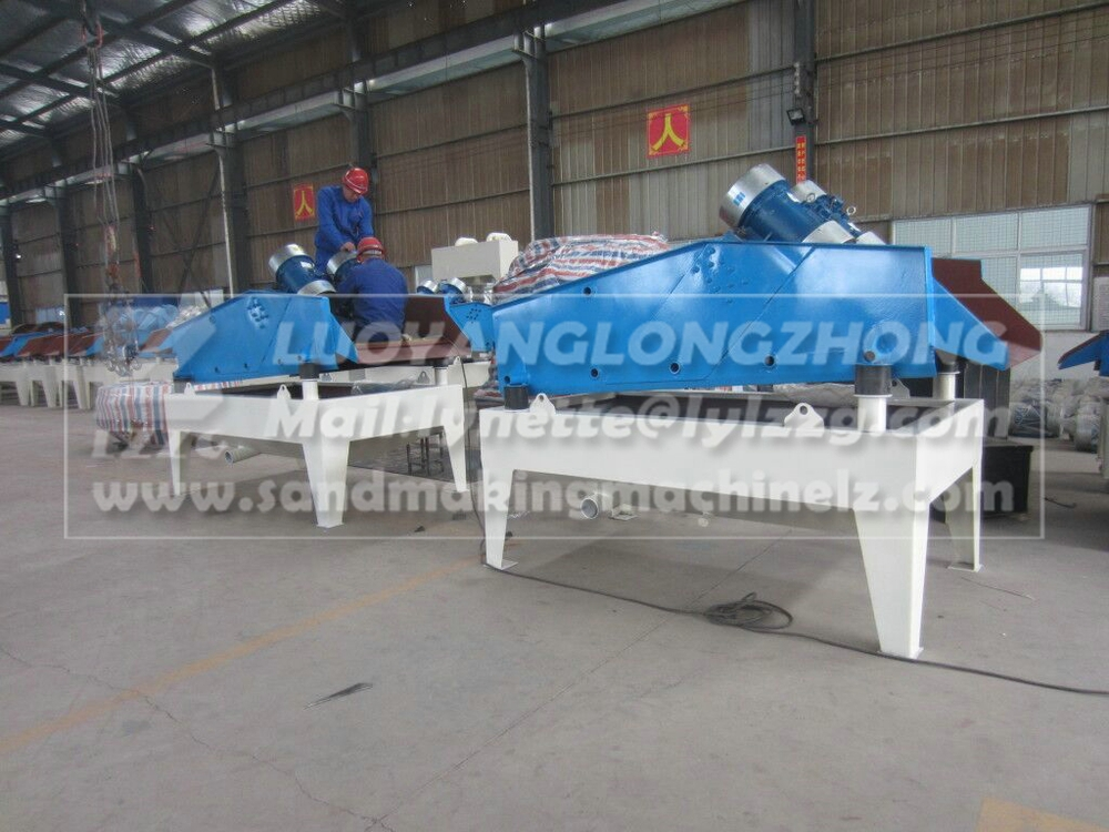 TS1020 dewatering screen for sale