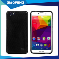 Ultra-thin Soft Gel TPU Protective Cell Phone Back Cover Case For BLU Studio X5