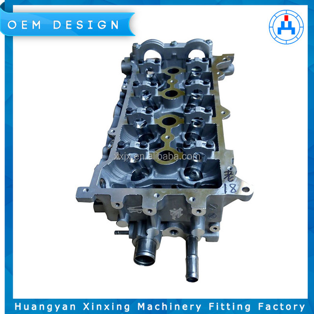 High End China Made Professional Manufacturer Corner Casting