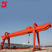 High Quality a-frame Gantry Crane 10 Ton with hook