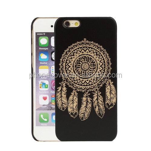 3d feeling wooden cell phone cases&covers for iphone 7,wooden cell phone shell,2016