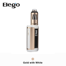 Elego Offer Wholesale Supplier 2017 New Aspire Speeder 200W Kit Speeder Box Mod First Batch 2ml/4ml E cig Vape