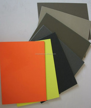 ABS plastic sheet 5mm thick good price